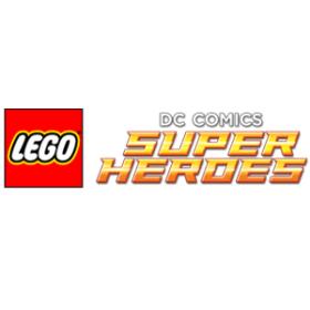 LEGO - DC Comics Super Heroes