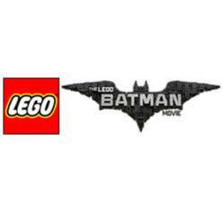 LEGO - Batman Movie