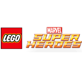 LEGO - Marvel Super Heros