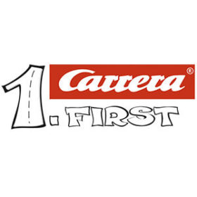 Carrera FIRST (1:50)