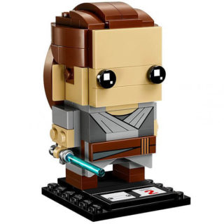 LEGO Birckheadz Star Wars Ray