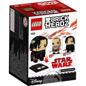 LEGO Birckheadz Star Wars Kylo Ren