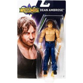 wrestling dean ambrose