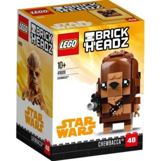 Lego: BrickHeadz - Star Wars - Chewbacca - 41609