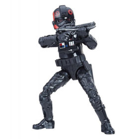 Star Wars: Black Series - Battlefront II - Inferno Squad Agent - Exclusive Figur! - E2260 - 15 cm