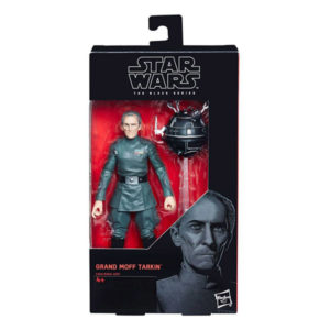 Star Wars: Black Series - Grand Moff Tarkin (Episode IV) - E1202 - 15 cm