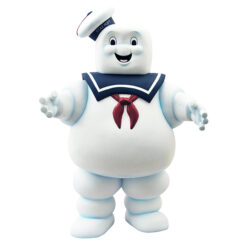 Diamond Select: Ghostbusters - Stay Puft Marshmallow Man Bank - Spardose - 28 cm