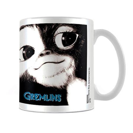 Gremlins: Tasse / Kaffeetasse weiss - Gizmo