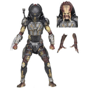 Predator: 2018 Ultimate Fugitive Predator - Actionfigur - 20 cm