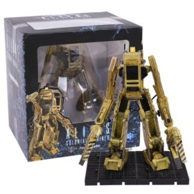 Aliens: Colonial Marines - Powerloader Actionfigur - Masstab 1:18