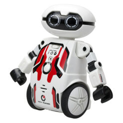 Silverlit Roboter - Maze Breaker - rot