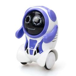 Silverlit Roboter - Pokibot - Round - violett