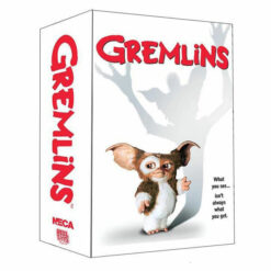 Gremlins: Gizmo - Ultimate Actionfigur - 12 cm