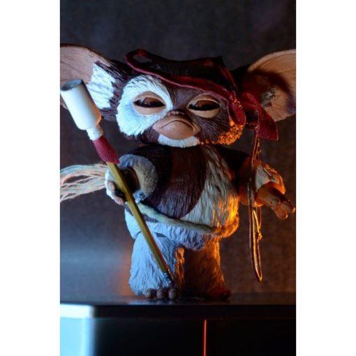 Gremlins: Gizmo - Ultimate Actionfigur - 12 cm