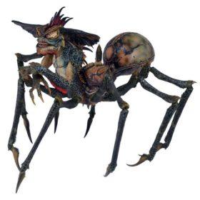 Gremlins 2: Spider - Deluxe Actionfigur - 25 cm