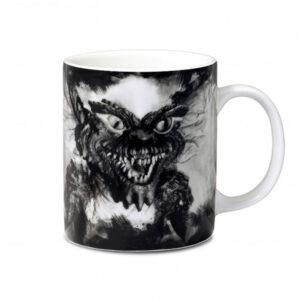 Gremlins: Tasse / Kaffeetasse - Don't Feed Me After Midnight