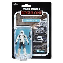 Star Wars: Vintage Collection 2018 - Kenner - Imperial Assault Tank Driver - Actionfigur - E1646 - 10 cm