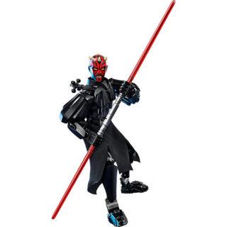Lego: Star Wars Actionfigur Darth Maul - 75537