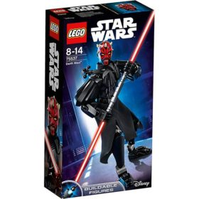 Lego: Star Wars Actionfigur Darth Maul - 75537