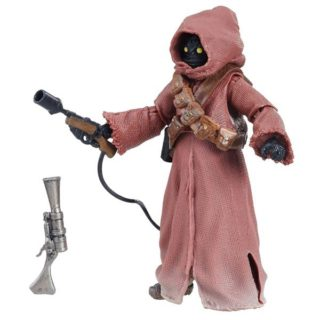 Star Wars: Black Series - Jawa (Episode IV) - E1229 - 11 cm
