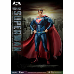 Superman: Batman v Superman - Dynamic 8ction Heroes Actionfigur - DAH-003 - 20 cm