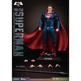 Superman: Batman v Superman - Dynamic 8ction Heroes Actionfigur - DAH-003 - 20 cm