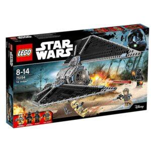 Lego: Star Wars - TIE Striker - 75154