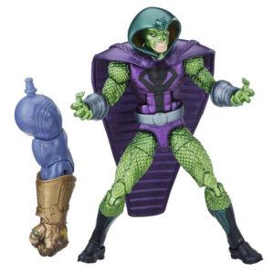 "Marvel Legends: Avengers ""Thanos"" - Serpent Society - Actionfigur - E1390 - 15 cm"