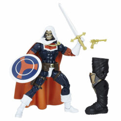 "Marvel Legends: Avengers ""Thanos"" - Taskmaster - Actionfigur - E1388 - 15 cm"
