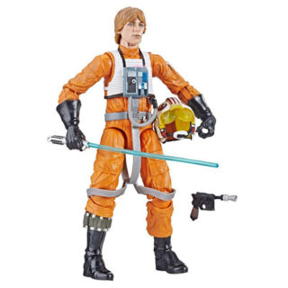Star Wars: Black Series - Archive - Luke Skywalker - E4038 - 15 cm