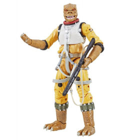 Star Wars: Black Series - Archive - Bossk - E4039 - 15 cm