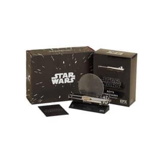 Star Wars - Reys Lichtschwert LC Exclusive - Replik - 13cm