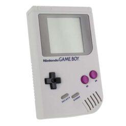 Nintendo: Game Boy - Wecker
