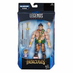"Marvel Legends: Avengers Endgame ""Thanos"" - Hercules - Actionfigur - E3971 - 15 cm"