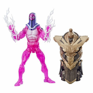 "Marvel Legends: Avengers Endgame ""Thanos"" - Living Laser - Actionfigur - E3968 - 15 cm"