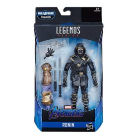 "Marvel Legends: Avengers Endgame ""Thanos"" - Ronin - Actionfigur - E3966 - 15 cm"