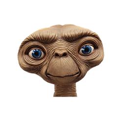 E.T. Der Ausserirdische