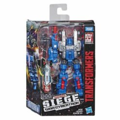 Transformers: Deluxe Siege - War for Cybertron - Cog - E3536