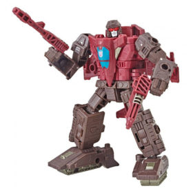 Transformers: Deluxe Siege - War for Cybertron - Skytread - E3535