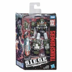 Transformers: Deluxe Siege - War for Cybertron - Hound - E3537