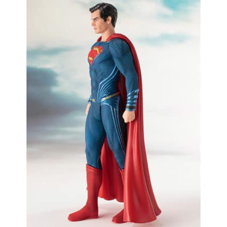 Kotobukiya: Justice League Movie - ARTFX+ Statue 1/10 - Superman - 19 cm