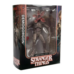Stranger Things: Demogorgon - Deluxe Actionfigur - 25 cm