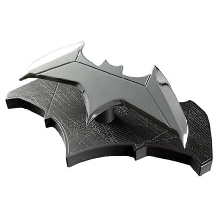 DCC-0215 - Batman - DC Movies - Batman's Batarang - Replik 1/1