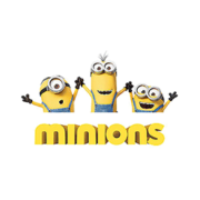Minions Kategorie