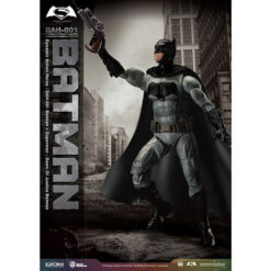 Batman: Batman v Superman - Dynamic 8ction Heroes Actionfigur - DAH-001 - 20 cm