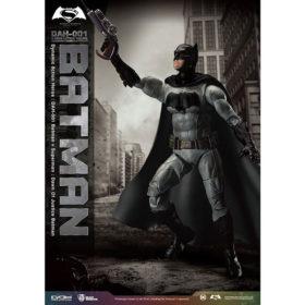 Batman: Batman v Superman - Dynamic 8ction Heroes Actionfigur - DAH-001 - 20 cm