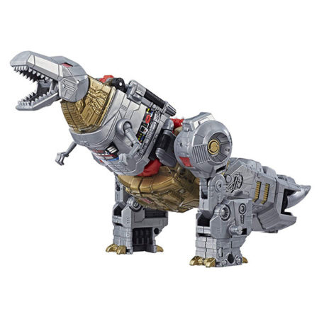 Transformers: Voyager Class - Power of the Primes - Grimlock - E1136 - 17 cm