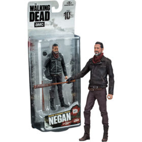 The Walking Dead: TV Version - Negan - Actionfigur - 13 cm