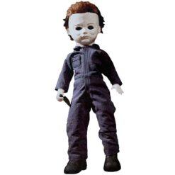 Halloween: Michael Myers - Living Dead Dolls - 25 cm