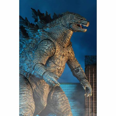Godzilla: King of the Monsters - 2019 Head to Tail - Actionfigur - 30 cm